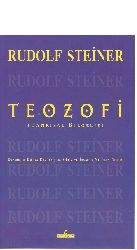 Teozofi-Rudolf Steiner-Ayşe Domeniconi-1982-184s