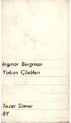 Yaban Çilekleri-Ingmar Bergman-Tezer Sümer-1965-95s