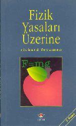 Fizik Yasaları Üzerine Richard Feynman-Nermin Arıq-1995-226s