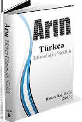 Arın Türkçe Etimolojik Sözlük