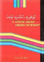 Uyqur-Ingilisce Sözlük-Latin-Ebced-843s