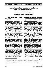 El Bigisinin –Folkrunun- Bağlamı-Imalar Ve Beklentiler Dan Ben Amos-Metin Ekici 12s