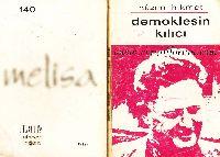 Demoklesin Qılıcı-Nazim Hikmet-1974-175s+Nazim Hikmet Ve Shakespeare Okuması-Emine Seda Çağlayan Mazanoğlu-17s