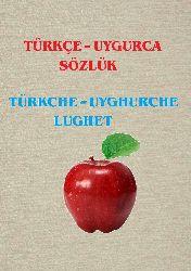 Türkce-Uyqurca sözlük latin 2021-1536s