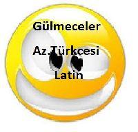 Gülmeceler-Az.Türkcesi-Latin