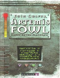Artemis Fowl-Quzey Qutbu Macerasi-Eoin Colfer-2003-136s