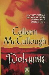 Dokunuş-Colleen McCullough-589s