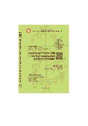 Çağdash Türk Araşdırma Simpoziyomu-2002