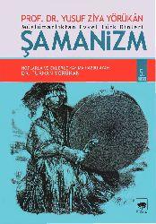 Müslümanlıqtan Evvel Türk Dinleri-Şamanizm- Şamanizmin Başqa Dinlere Etgileri-Yusuf Ziya Yörükan-182s