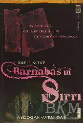 Qayıb Kitab-Barnabasın Sırrı-Aydoğan Vetendaş-2003-109s
