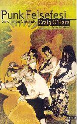 Punk Felsefesi-Gürültünün Ötesinde-Craig Ohara-Amy Spangler-2002-173s
