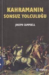 Qahramanın Sonsuz Yolçuluğu-Joseph Campbell-Çev-Sabri Güreş-1999-458s