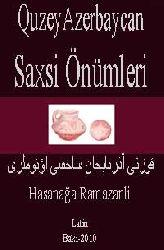 Quzey Azerbaycan Saxsi Önümleri