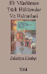 Ilk Müslüman Türk Hükümdar Ve Xaqanlari