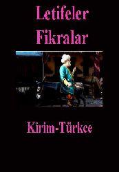 Letifeler-Fikralar -Kirim-Türk