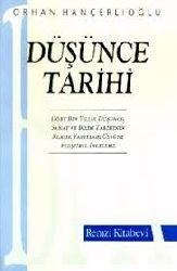 Düşünce Tarixi- Orhan Hançerlioğlu-1995-247s