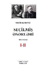 Üzeyir Hacıbeyli-Seçilmiş Eserleri-1-2-2005-950s