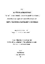 Sünbülzade Vehbi-Bosnalı Sabit-Enderunlu Vasif-Nedimin Divan Ve Mesnevisinde Atasözleri Ve Deyimler-Devrim Qalayçı Sevinc-2007-180s