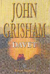 Devet-John Grisham-Enver Günsel-2002-319