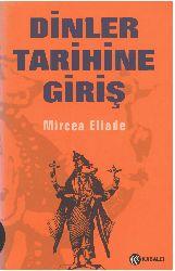 Dinler Tarixine Giriş-Mircea Eliade-2003-456s