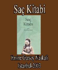 Saç Kitabi - Emine Gursoy Naskali