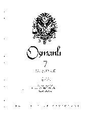 Osmanli-7-Düşünce-Güler Eren-1999-703