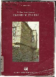 Erzurum Evleri-Türk-Islam Mesken Mimarisinde-Haşım Qarpuz-1984-178s