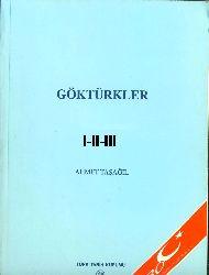 Gök-Türkler -1-2-3- Ehmed Taşağıl - Ankara