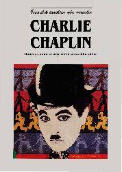 Charlie Chaplin-Çarl Çaplin -Biyoqrafısı-Pam Brown-leyla onat-1996-35s