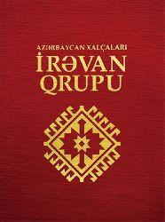 Azerbaycan Xalçaları Irevan Qrupu-Yaqub Mahmudov-Kerim Şükürov-2011-280s