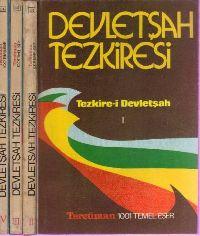 Devletşah Tezkiresi - Necati Luqal
