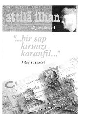 Bir Sap Qırmızı Qerenfil-Attila Ilxan-1998-287s