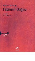 Faşizmin Doğası-Roger Griffin-Ali Selman-2014-395s