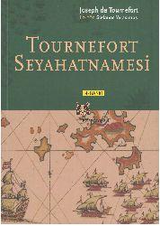 Tournefort Seyahatnamesi Joseph De Tournefort - Teomen Tuncdoğan 2005 601