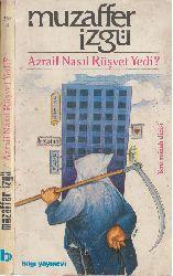 Ezrail Nasıl Rüşvet Yedi-Müzeffer Izqü-1986-201s