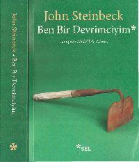 Ben Bir Devrimçiyim-John Steinbeck-Ebdulla Yılmaz-2002-493s