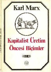 Kapitalist Üretim Öncesi Biçimler-Marks-1976  61s