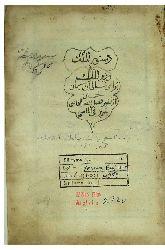 Merzibanname-Suleymaniye Nusxasi-Tıpqıbasqı-Ebced-187s