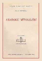 Anadolu Mitolojisi - Cahid Beğenç