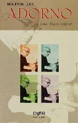 Adorno-Martin Jay-Ünsal Oskay-2001-289s