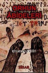 Orxun Orxun Abideleri-Muharrem ergin-43s