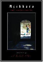Açıqqara-Xeyalı Qayalı Heqqe Dayalı Dergi-Say-21-mart-Tayyib Atmaca-2021-22s