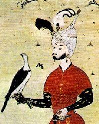 Venesiyalılar Şah I Təhmasibin Sarayında