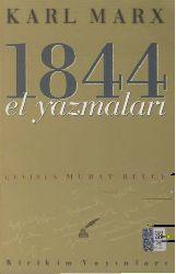 1844 El Yazmaları-Karl Marx-Istanbul-2012-183