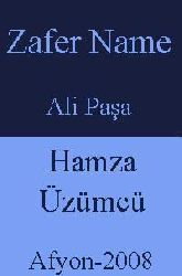 Zafer Name-Ali Paşa
