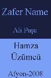 Zafer Name-Ali Paşa