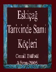 Eskiçağ Tarixinde Sami Köçleri