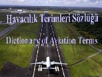 Havacılık Terimleri Sözlüğü