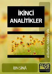 ikinci Analitikler ibn Sina-2003-113s