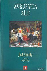 Avrupada Aile-Jack Goody-Serpil Arısoy-2004-233s